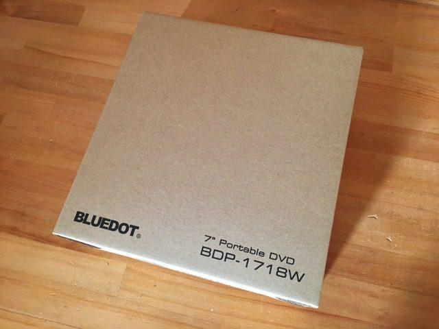 BDP−1718W パッケージ